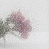 Bilde av Statisk vindusfolie glassbiter 90x150