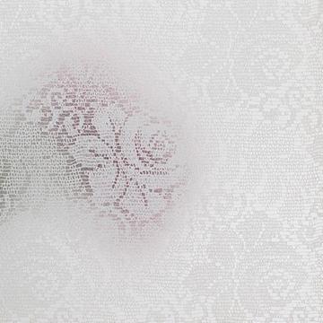 Bilde av Statisk vindusfolie rose blonde 90x150