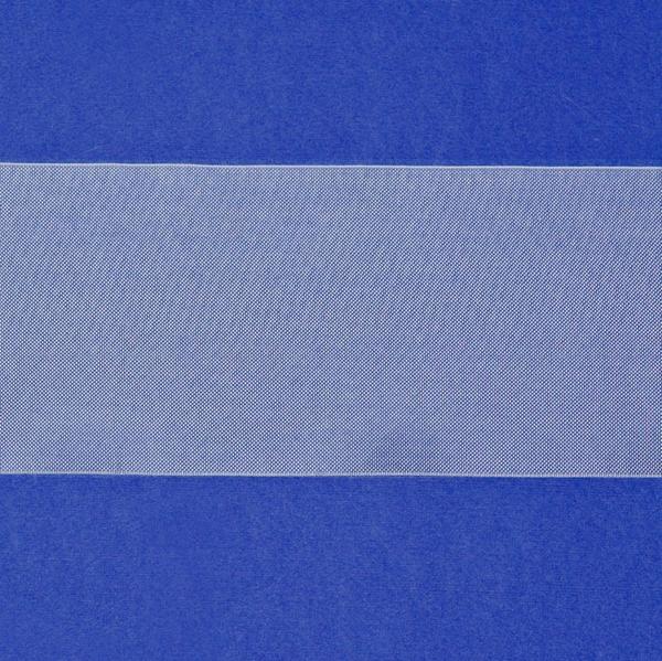 Bilde av Forsterkningsbånd påstrykbart, 75 mm transp.
