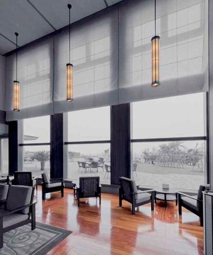 Bilde for kategori Motorisert hotell-lift