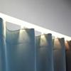 Bilde av LED belysning til Toso gardinskinner