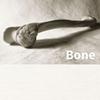 Bilde av SQUID 002 Bone, selvklebende tekstil