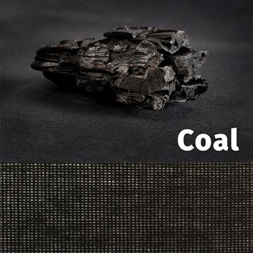 Bilde av SQUID 006 Coal, selvklebende tekstil
