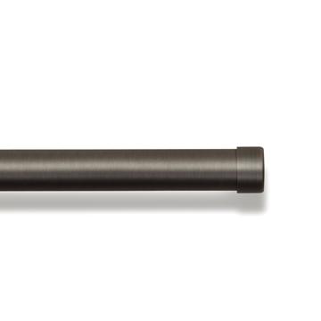 Bilde av Spyd Endekappe Gunmetal 20 mm