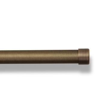Bilde av Spyd Endekappe Antikk Bronse 20 mm